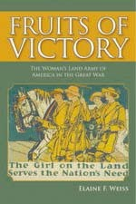 <em>Fruits of Victory</em> by Elaine Weiss K '73