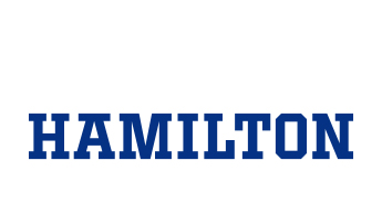 Hamilton Athletics Wordmark