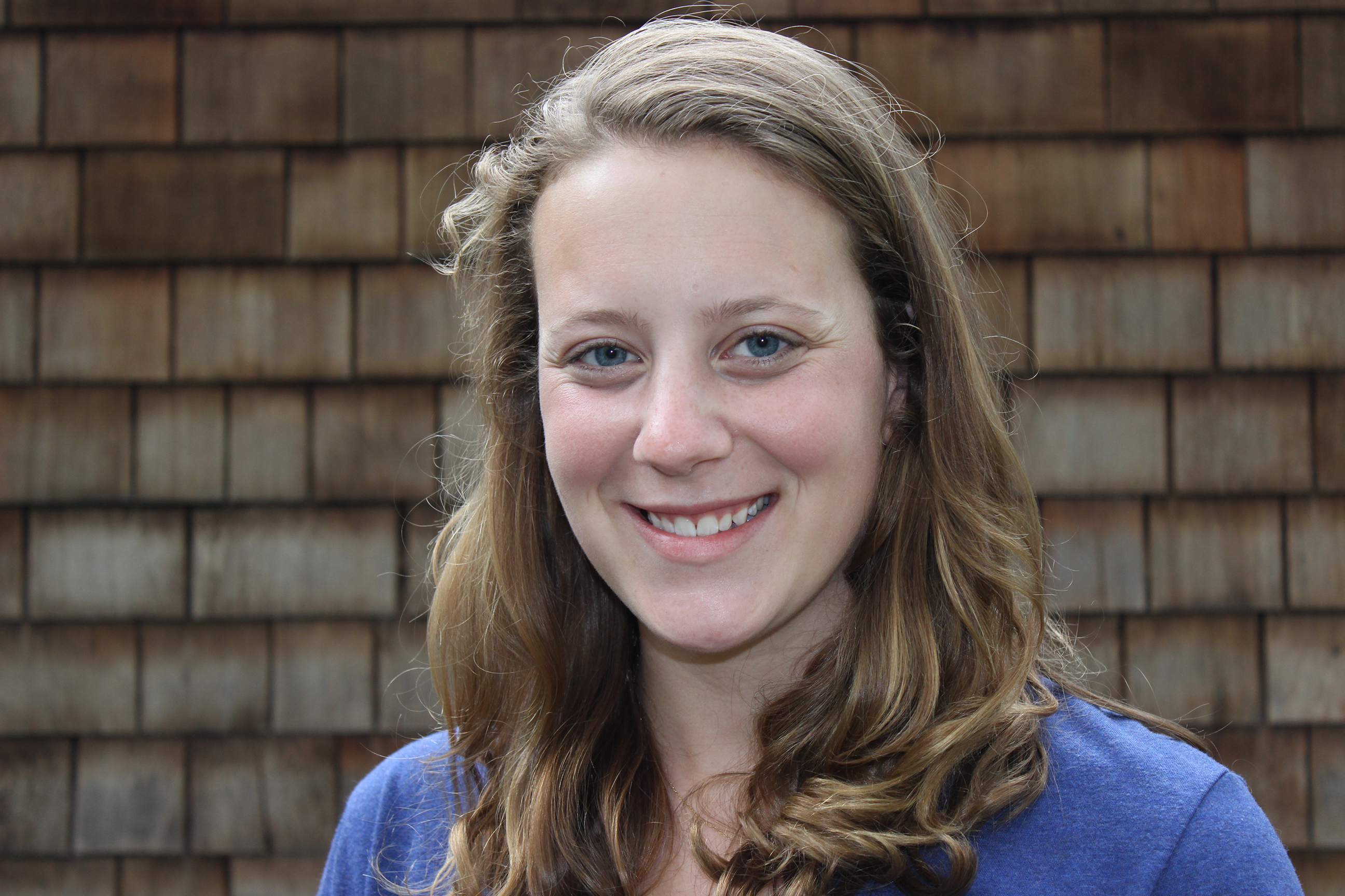 Sarah Izzo '15