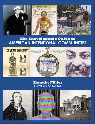Encyclopedic Guide to American Intentional Communties