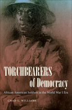 <em>Torchbearers of Democracy</em> by Chad Williams