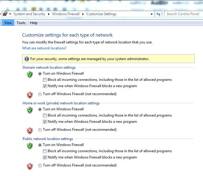 how to set remote desktop connection in windows xp