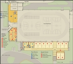 Field House Site Plan