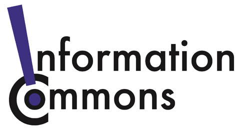 Information Commons logo