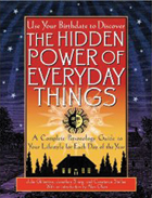 bookcover - The Hidden Power of Everyday Things
