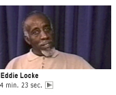 Eddie Locke video