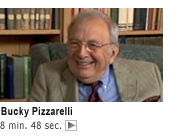 Bucky Pizzarelli video