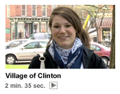 Village of Clinton