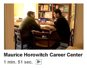 Maurice Horowitch Career Center