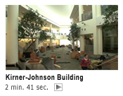 Kirner-Johnson Building